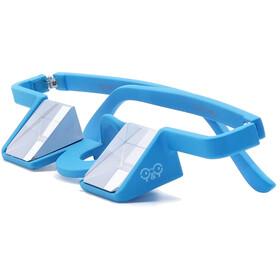 YY VERTICAL Plasfun Occhiali Da Assicurazione Arrampicata, blu